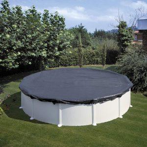 lona para piscina redonda
