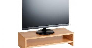 soporte de pantalla de ordenador