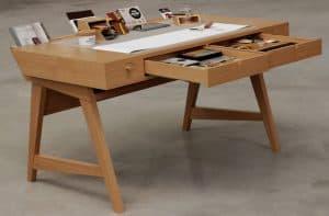 mesa de dibujo simple