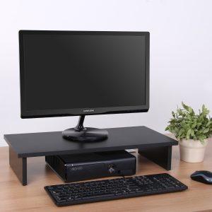 soporte para pantalla de ordenador simple
