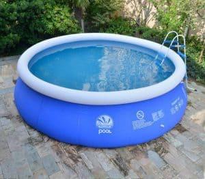 piscina hinchable de calidad