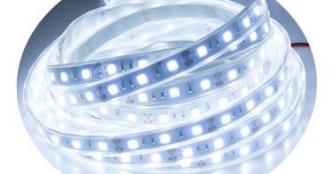 tira de luces LED
