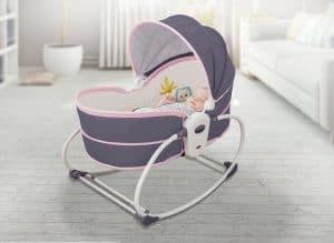 moisés para bebé moderno