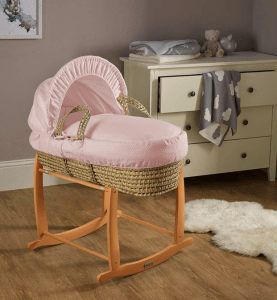 moisés para bebé de calidad