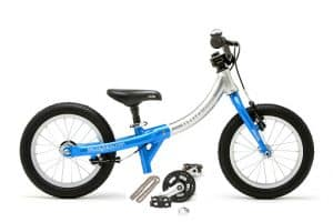 bicicleta sin pedales convertible
