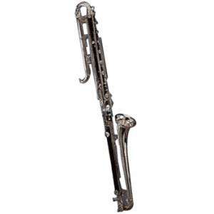 clarinete contrabajo