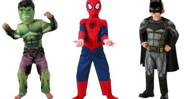 disfraz para niños