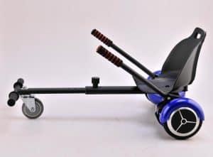 hoverboard con asiento