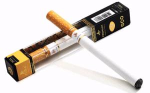 cigarro electrónico desechable