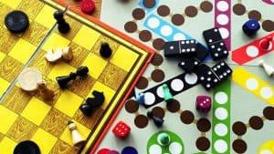 juego de mesa para niños de estrategia
