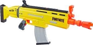 pistola NERF Rifles