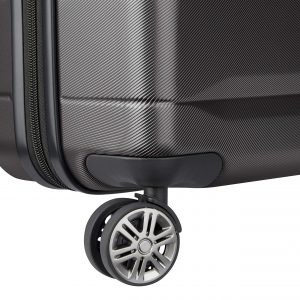 rueda de una maleta