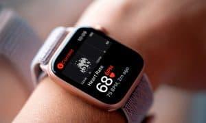 smartwatch pulsaciones