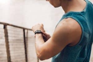 smartwatch para deporte