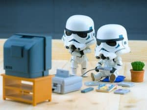 regalo Star Wars