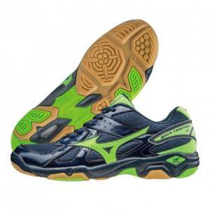 zapatillas de balonmano multicolor
