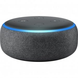 altavoz inteligente Echo Dot